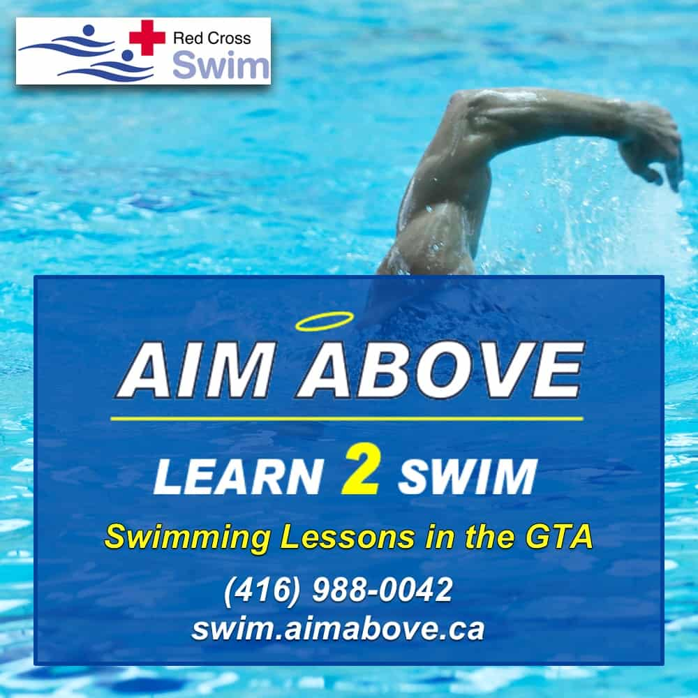 Aim Above Toronto